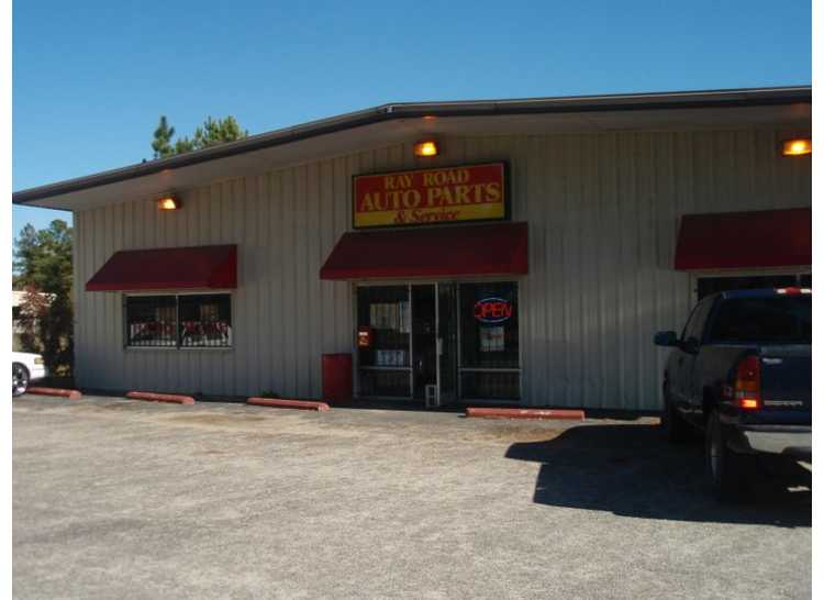 Ray Road Auto Parts and Service