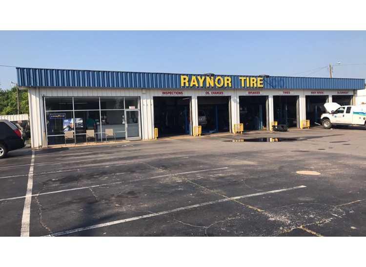 Raynor Tire Company