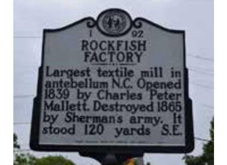Rockfish Factory