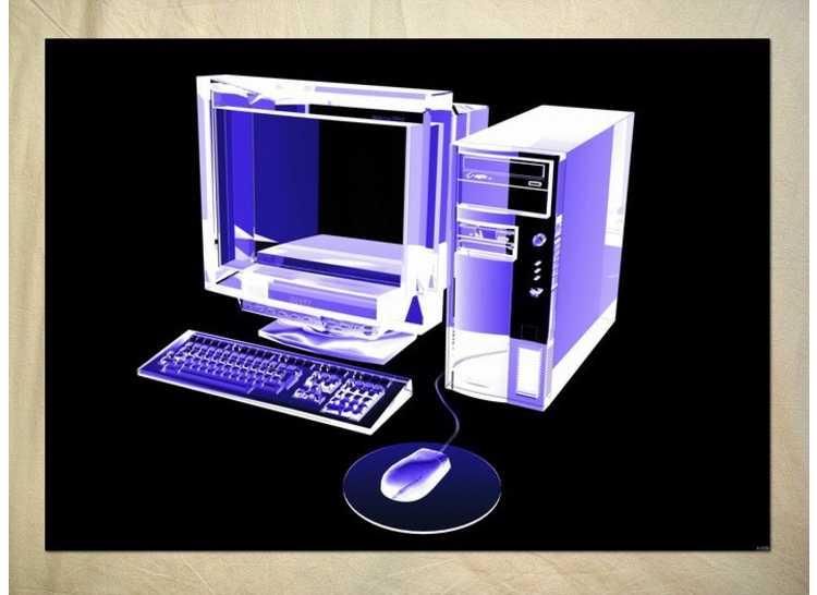 Shepard Computer