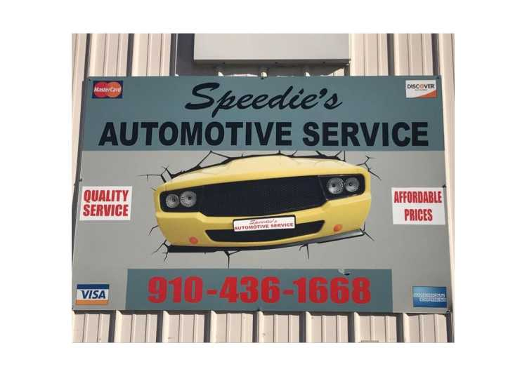 Speedie's Automotive