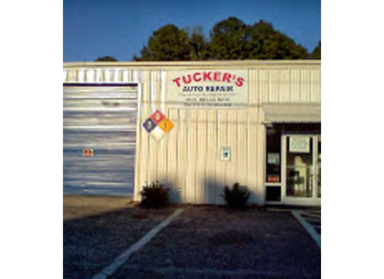 Tukcer's Auto Repair