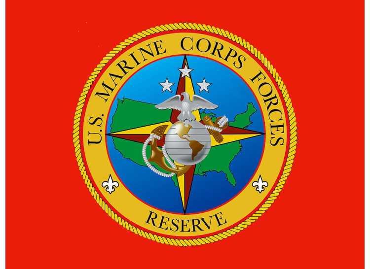 U.S. Marine Corps Reserve Birthday
