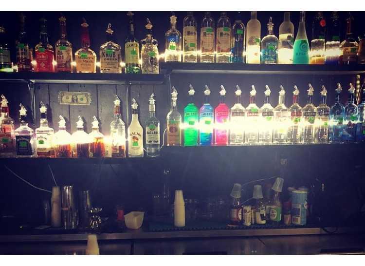 White Rabbit Pub