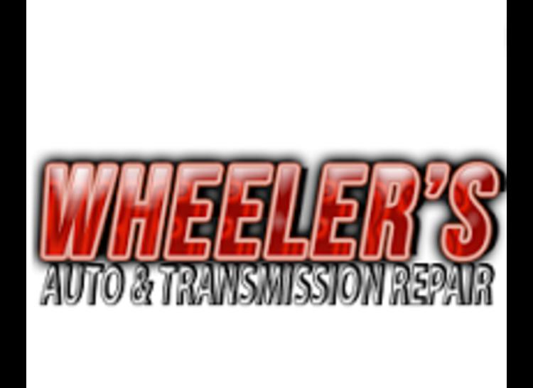Wheeler's