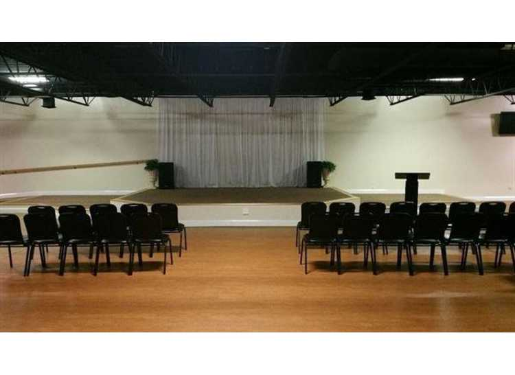 Ambiance Business And Entertainment Venue