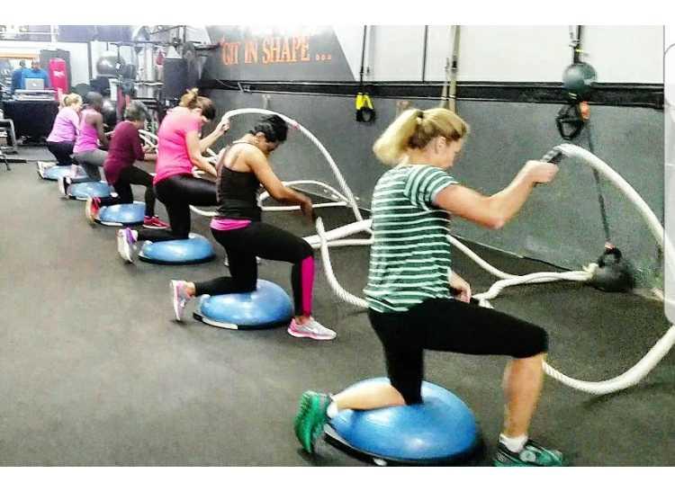 Asap Fitness