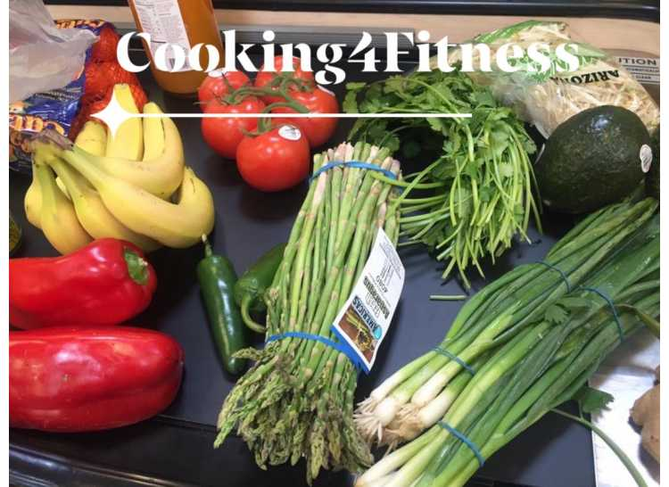 Cooking4Fitness