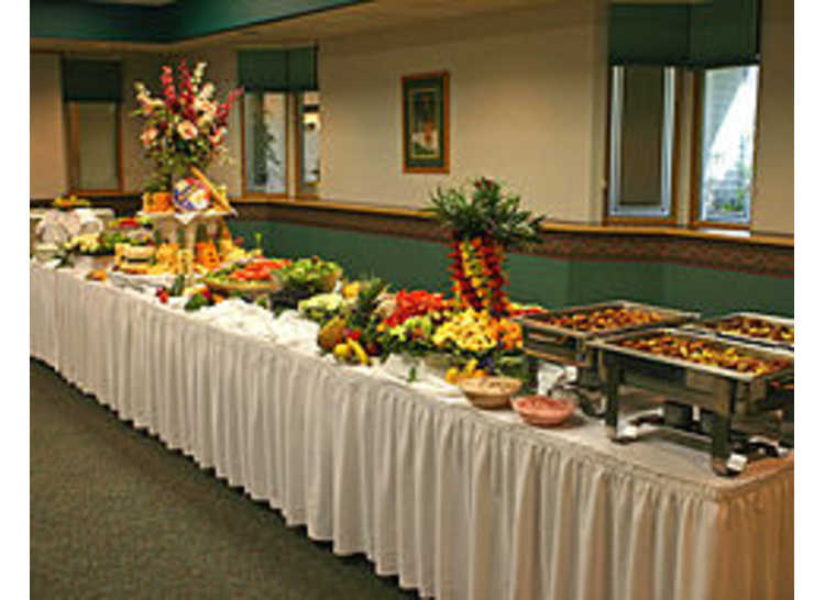 D & J Catering