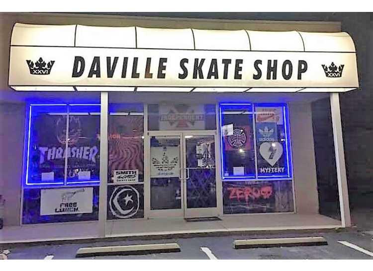 Daville Skate
