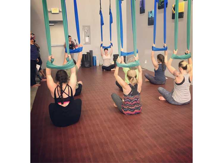 Embrace Yoga