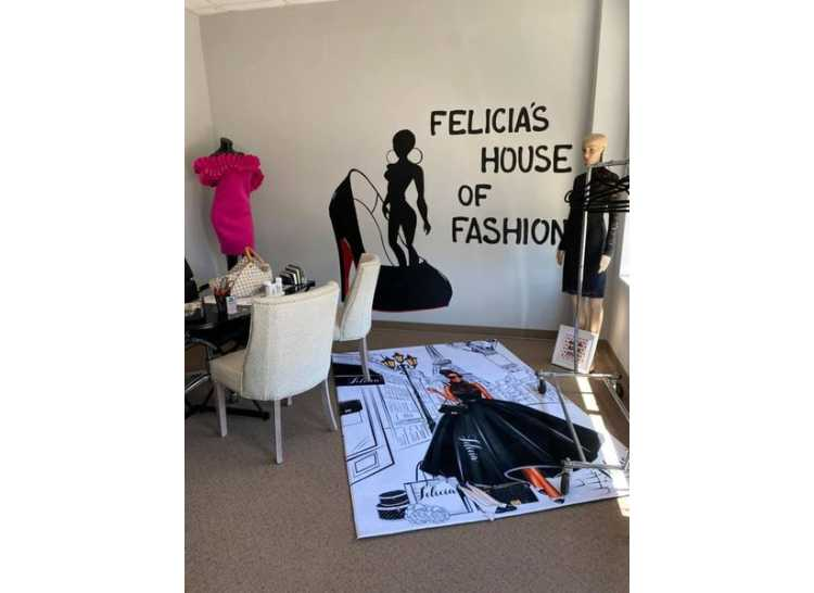 Felicia's House of Fashion