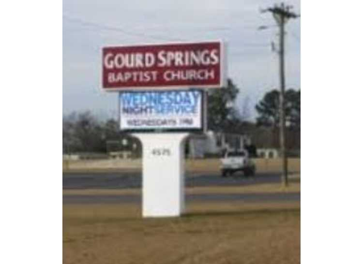 Gourd Springs