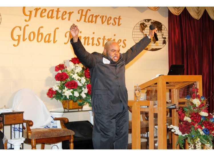 Greater Harvest Global Ministries