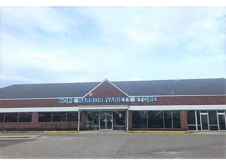 Hope Harbor Variety Store