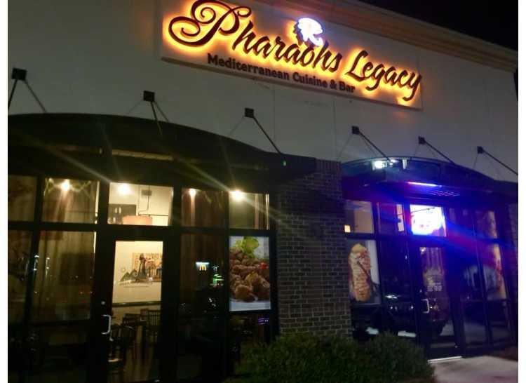 Pharoah's Legacy