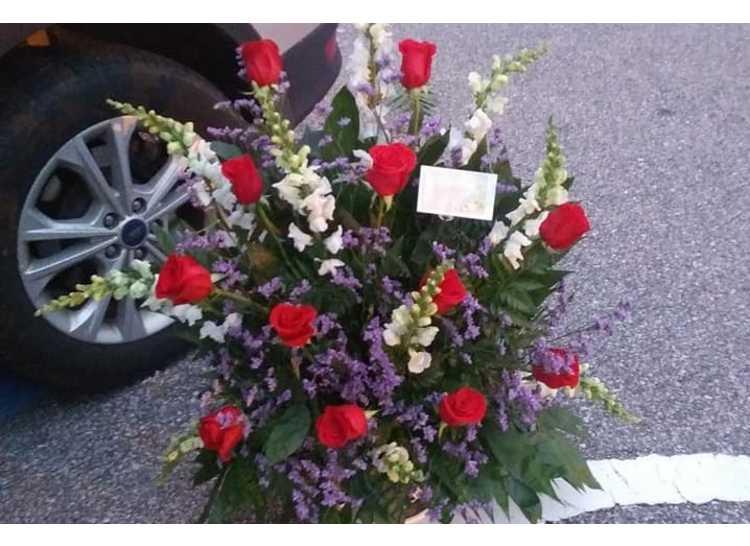 The Rose Petal Florist