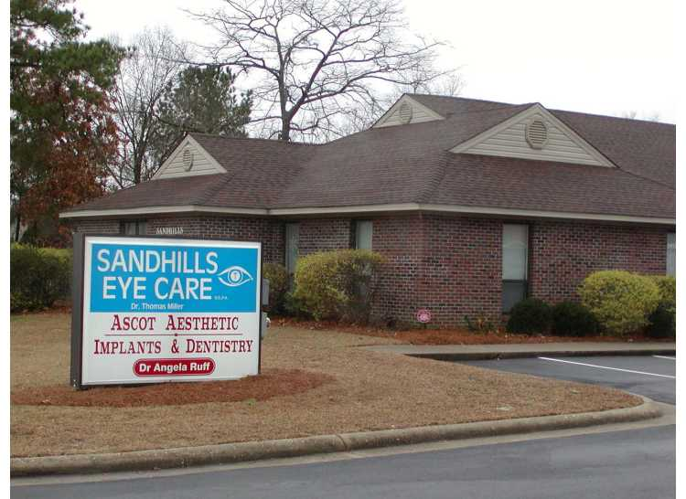 Sandhills Eye Care