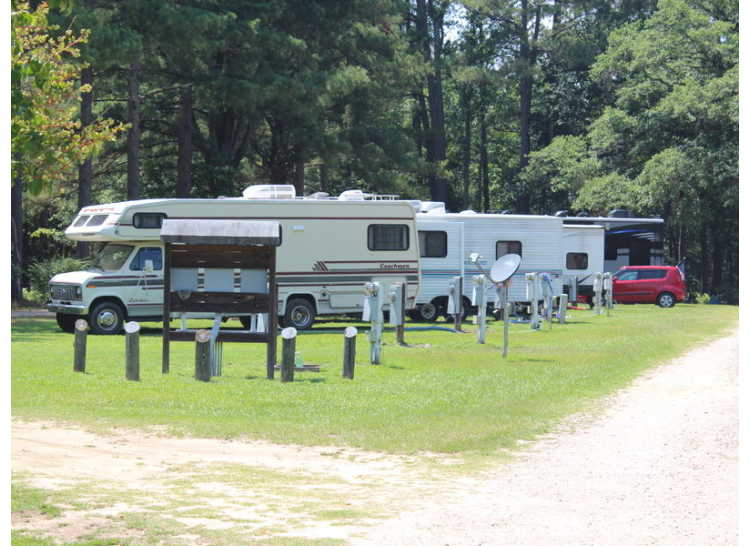 Spring Valley RV