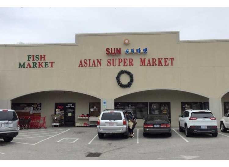 Sun Supermarket