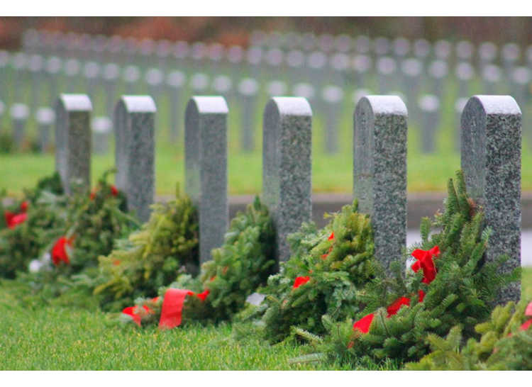 National Wreaths Across America