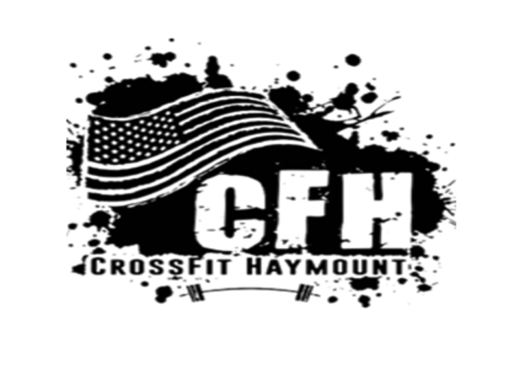 Crossfit Haymount
