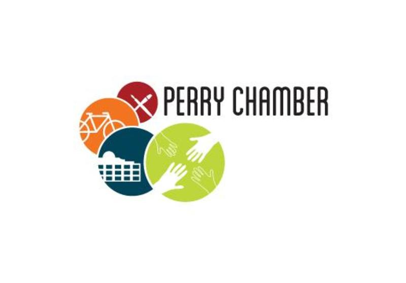 Perry Chamber of Commerce Logo