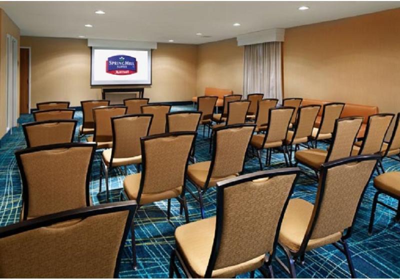 Prairie Rose Meeting Room