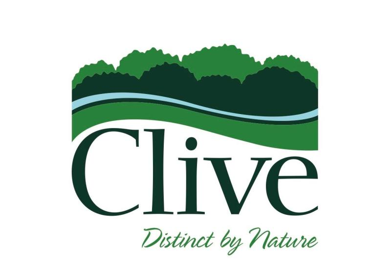 City of Clive Logo