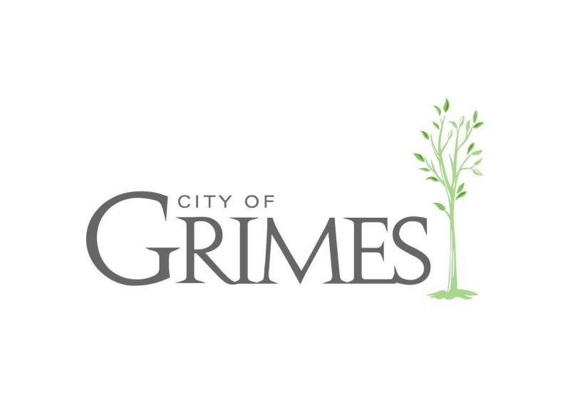 City of Grimes Logo