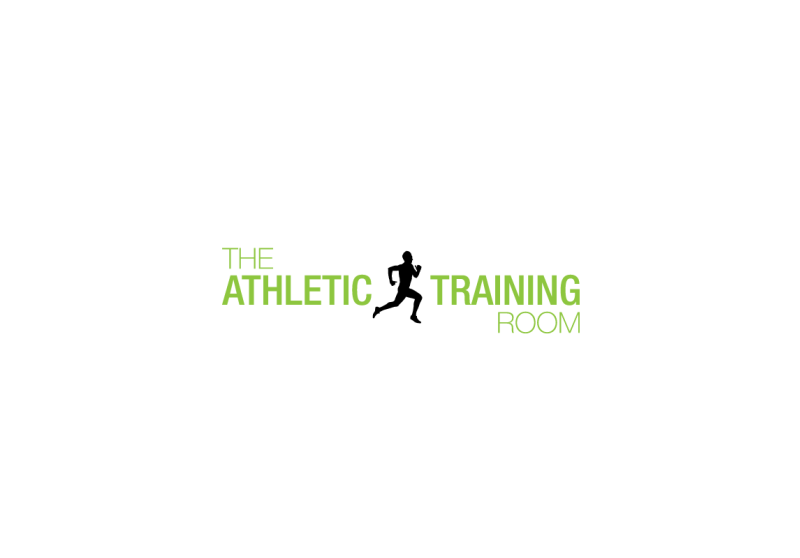 Athletic Training Room Logo