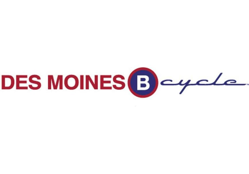Logo for B-Cycle