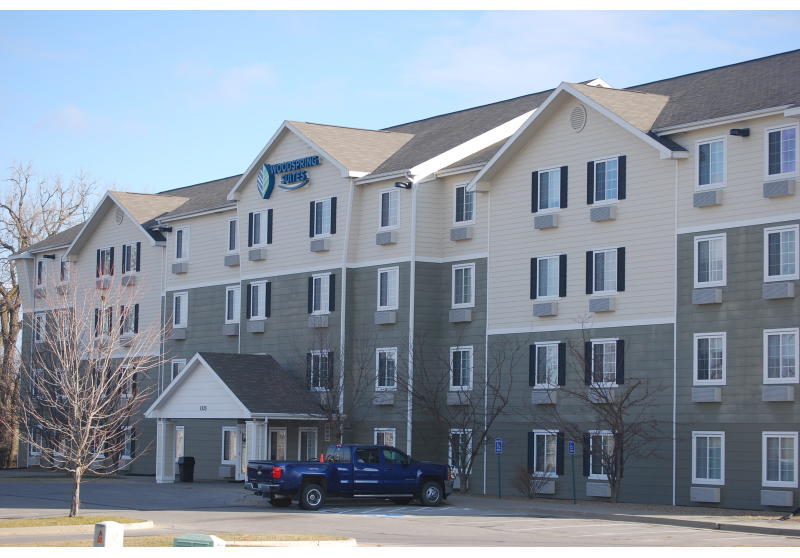 Woodspring Suites Pleasant Hill