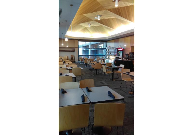 Cafe Baratta's