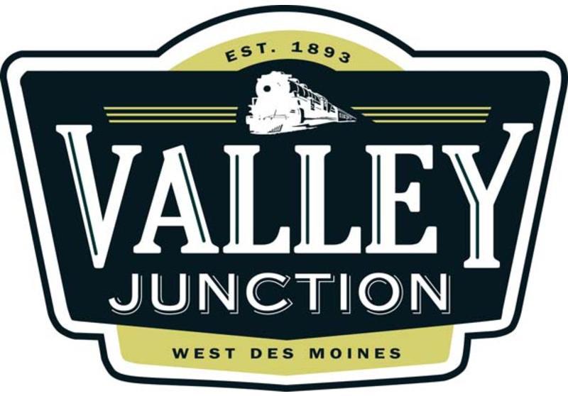 Historic Valley Junction Logo