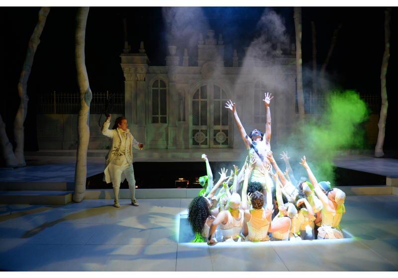 Gluck's Orphée et Eurydice