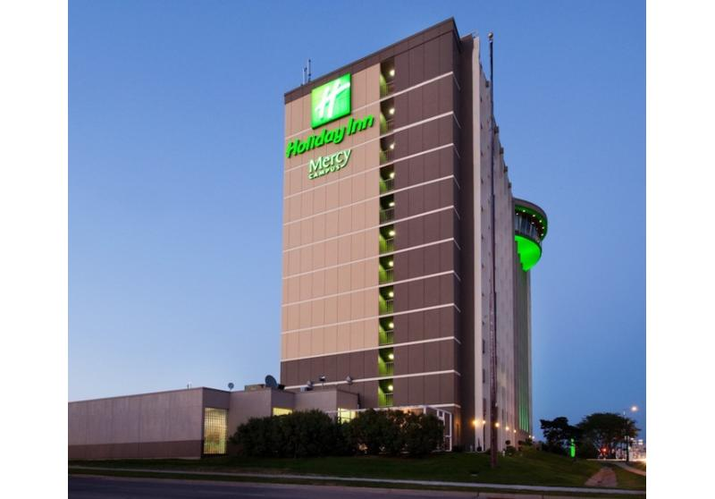 Holiday Inn at Mercy Campus