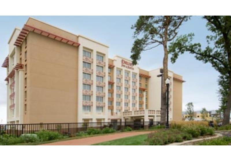 Drury Inn & Suites - West Des Moines