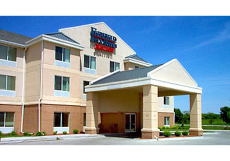 Fairfield Inn & Suites - Ankeny