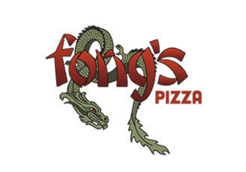 Fong's Logo 2016