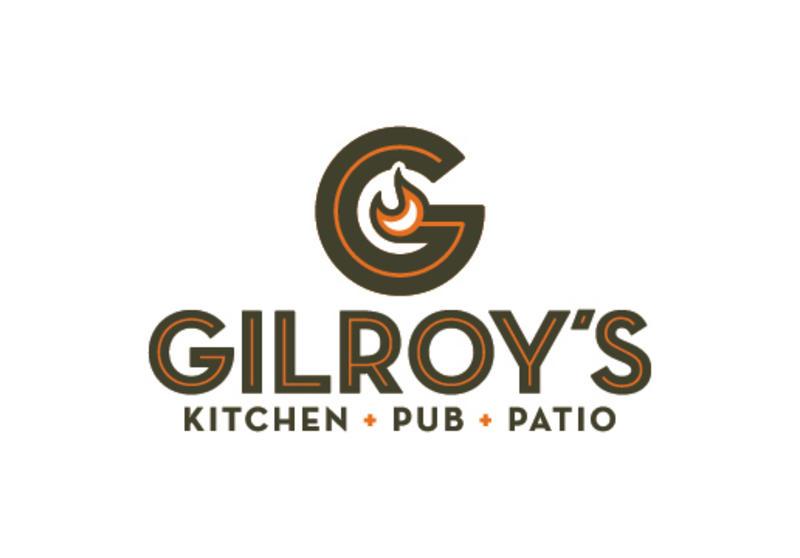 Gilroy's Logo