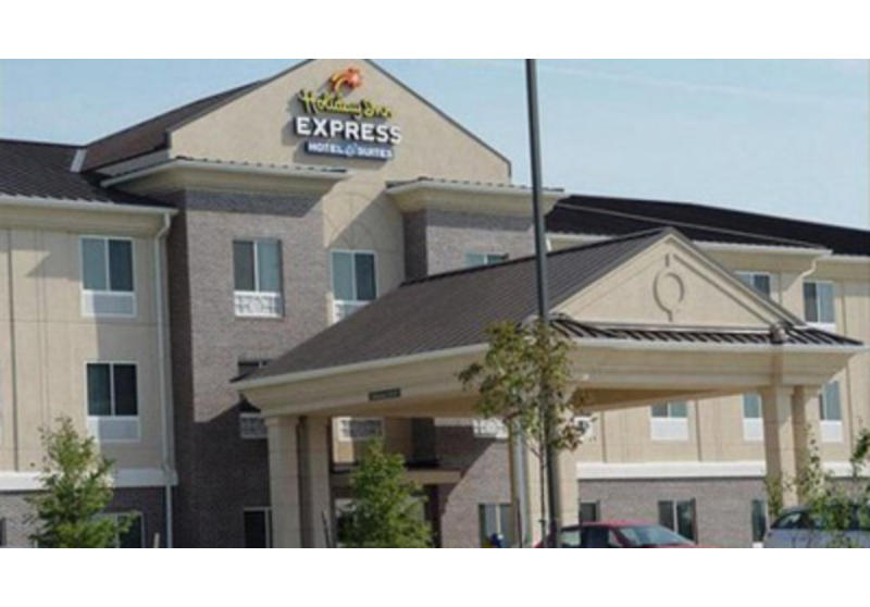 Holiday Inn Express Hotel & Suites - Ankeny