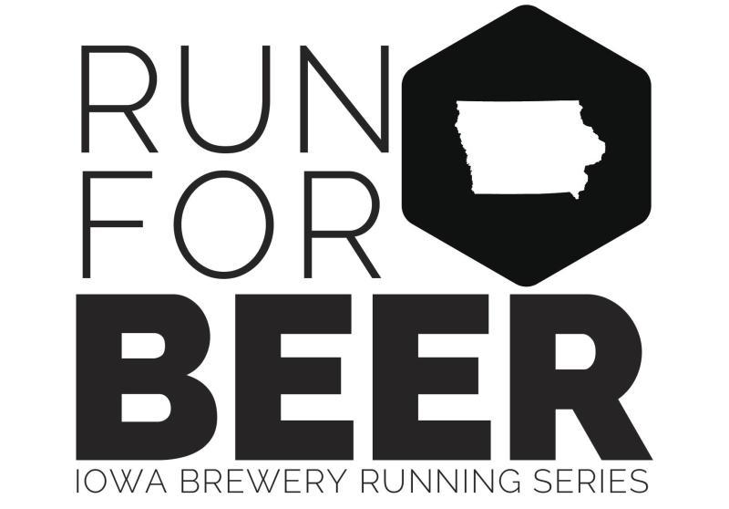 Brewery Running Series Logo