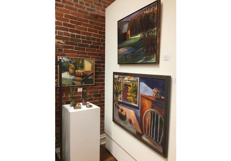 Interior Artworks