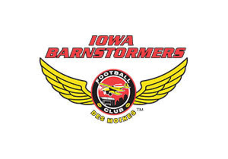 NEW Barnstormers Logo