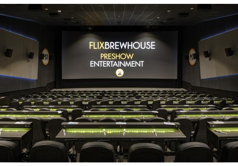 Preshow Entertainment