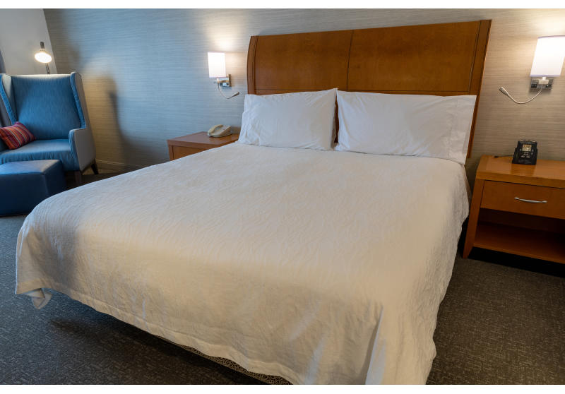 K1 bed