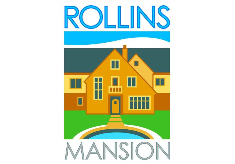 Logo for Rollins Mansion