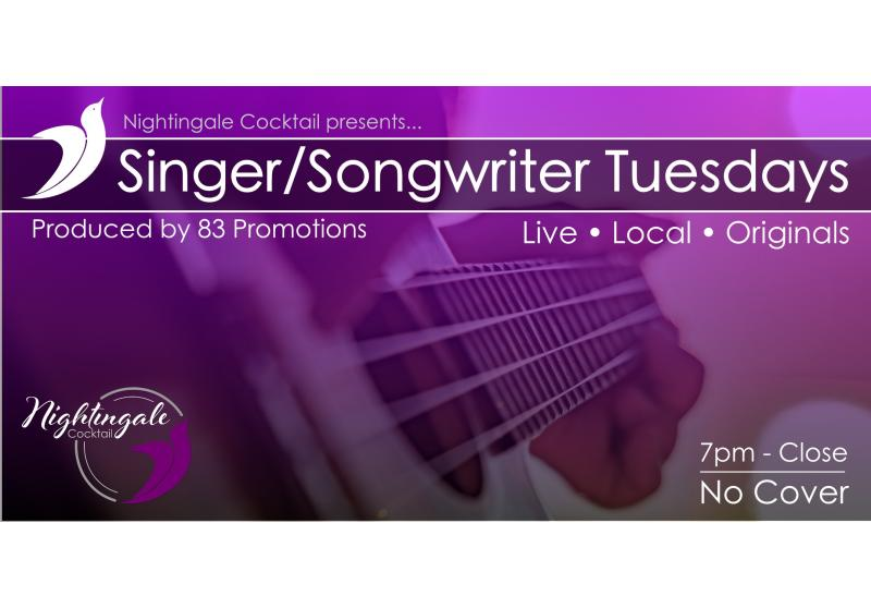 Singer/Songwriter Night
