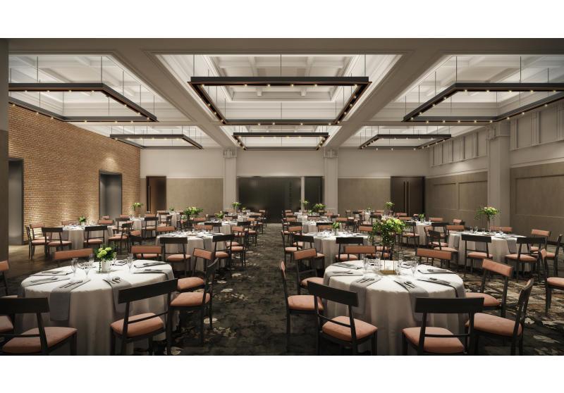 Surety Ballroom